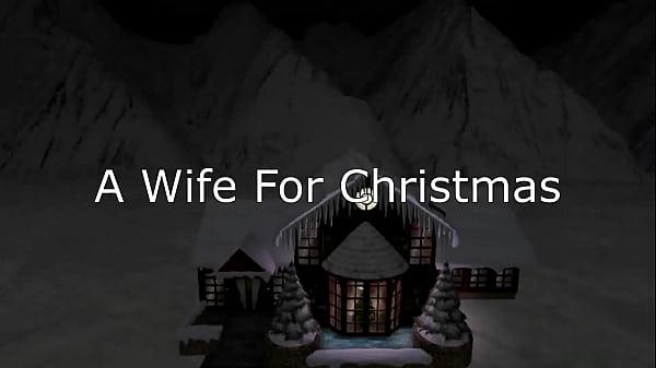 Подарил негра жеПодарил негра жене на рождество