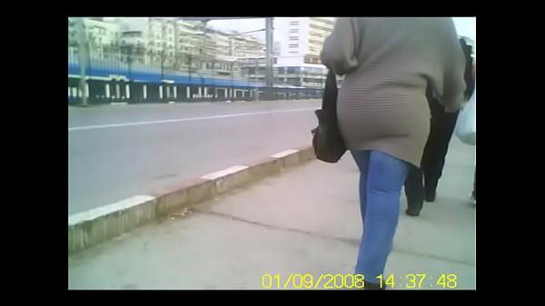 """Culs d'Alger """"Algerian Ass"""" 001"""