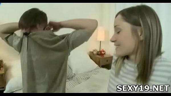 Секс с шлюхой в гостиннице
