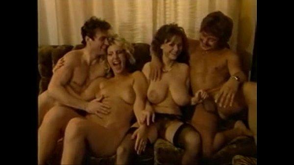 Orgie im haus