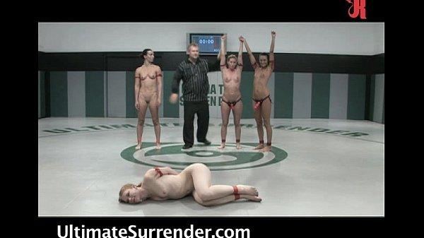 Самая толстая женщина голая