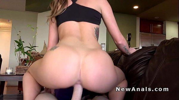 perfect butt fuck pov
