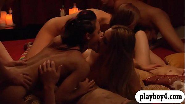 Бразильское копро порно