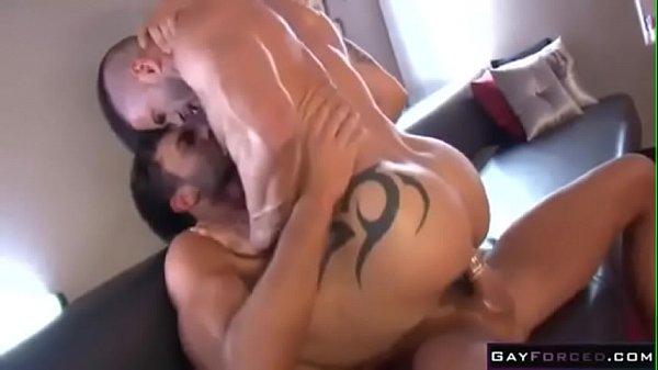 Jerking and Fucking with Strange Guy