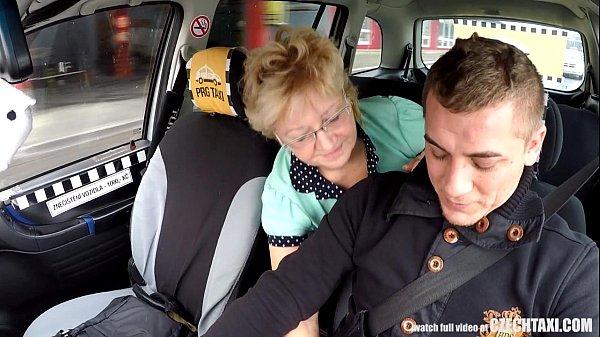 Xxx taxi video