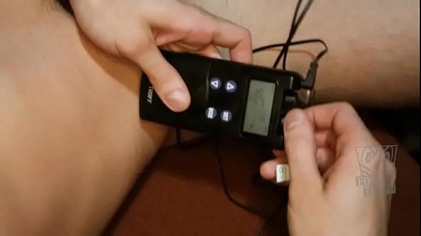 video electro kit v2.0 colton grey fucks jack hunter iPhone 3gs - iPod 480p 1400Kbps