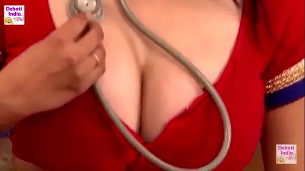 Hot Sexy Nude Aunty: Savita Bhabhi Hot Red Saree - Mallu Aunty Best Hot Scene Hindi - Savita Bhabhi Romance Video
