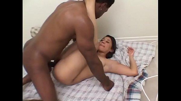 Brazilian milf fucks the son's friend #1