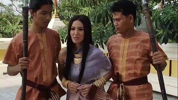 หนังโป๊ไทย สาวไทย สาวสวย พอเมาเหล้า ก็เลยเอากันเอง เสียงไทย