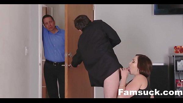 Порно видео племяник трахает тетю