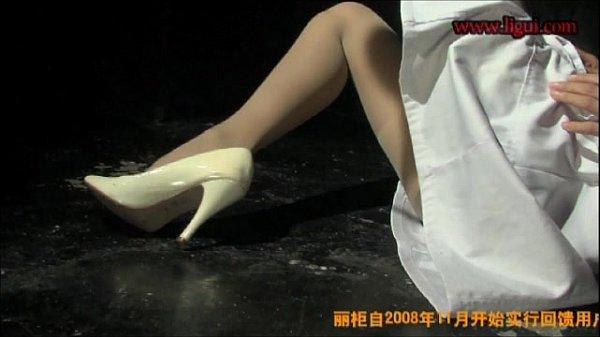 chinese nurse bondage