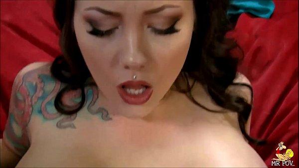 Image Ashton Pierce POV Con Esta Gorda Sexy