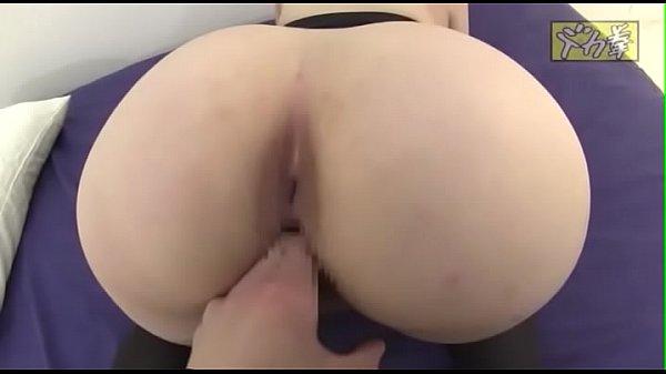 Big japanese booty