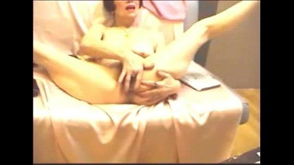 Hot Granny Having Fun On Webcam - Www.hotcamgirls.mobi
