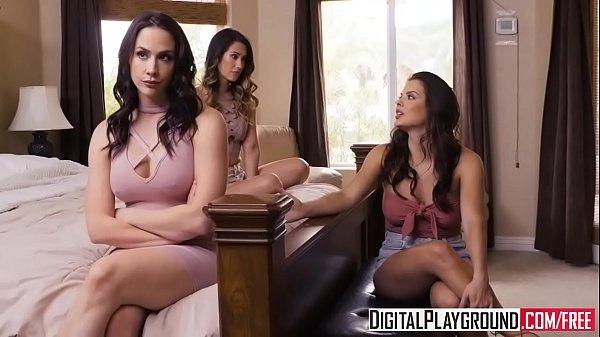 XXX Porn video - My Wifes Hot Sister Episode 5 [Reagan Foxx, Michael Vegas]