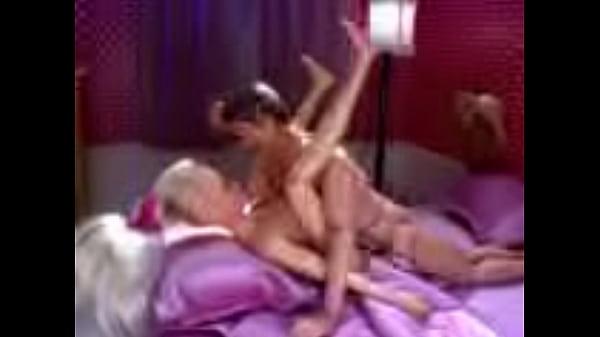 Порно барби мультик