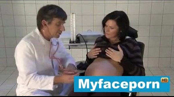 German Pregnant Milf – MyFacePorn.com