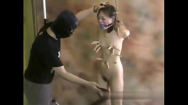 国产大尺度捆绑-手脚捆住大尺度疯狂口爆造爱 模特全身夹子鞭笞口水都打出来 预览视频 (Trailers)