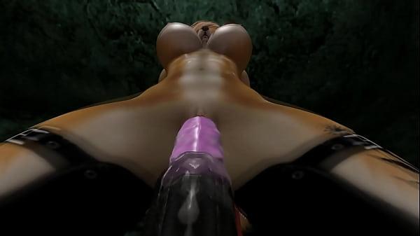 Furry Bondage Porn: The Pleasure Of Submission ( Furry / Yiff )