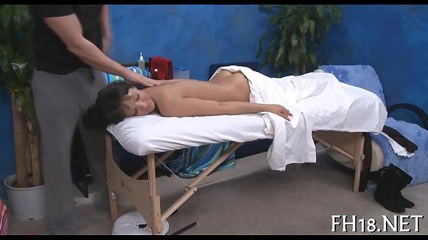Порно массаж с оргазм онлайн