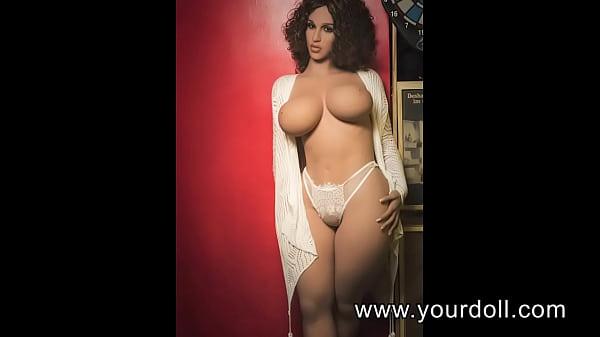Секс большие груди красавица