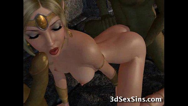 Порно злоебучая моньячка в чулках