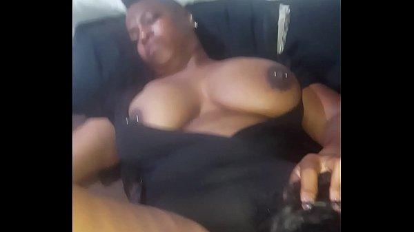 Мама ели выдержала большой хуй