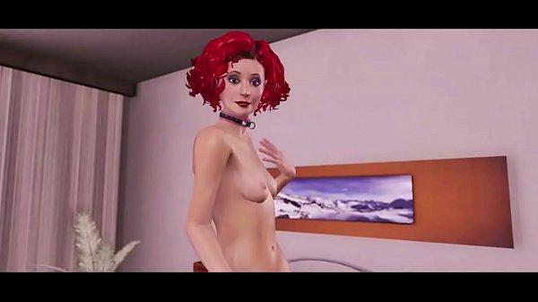 Секс с алайна фокс