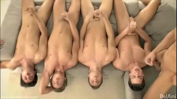2018-11-11 15:39:33 - Orgy with Kris Evans 1 min 9 sec  http://www.neofic.com