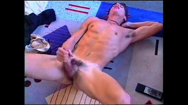 Jack off masturbate after massage