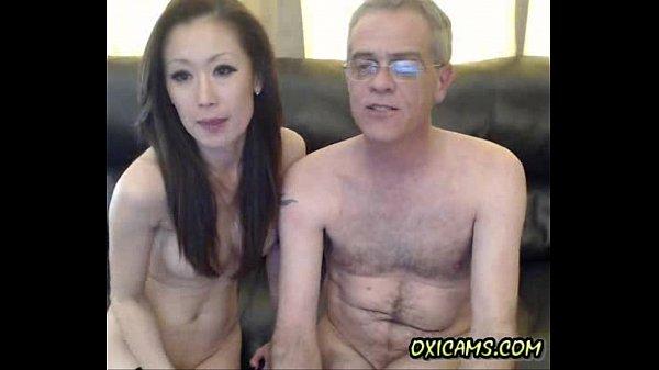 Анал китаянки с неграми