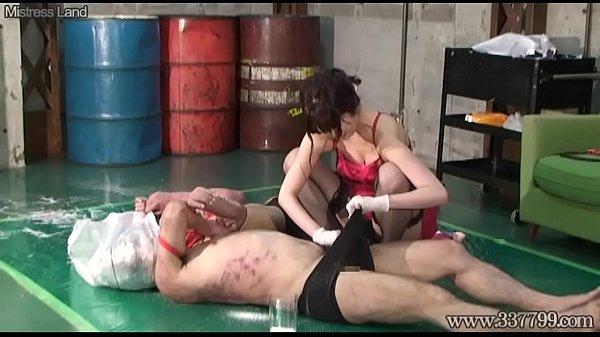Русское порнояпонская госпожая садмстка