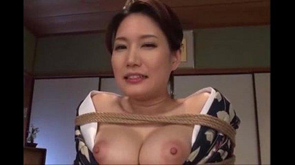 Beautiful japanese milf mirei
