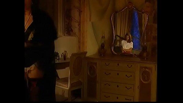 Nice cute brunette slut Marina Montero helps her girlfriend Baby Nielsen in the toilet room