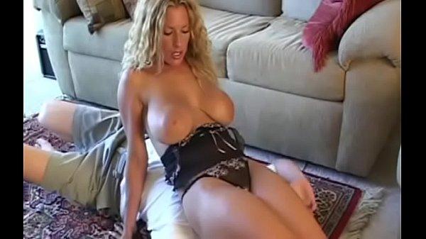 Порно сверху в чулках