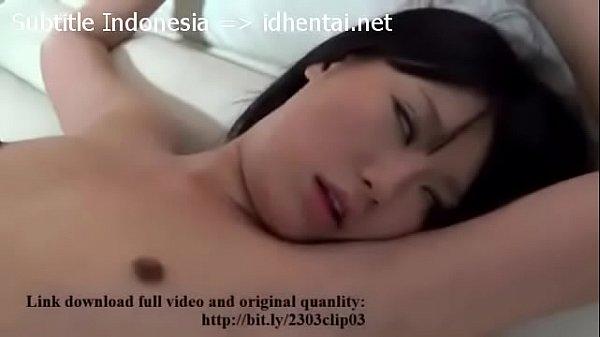 Terlalu dalam, dia pingsan => idhentai.net