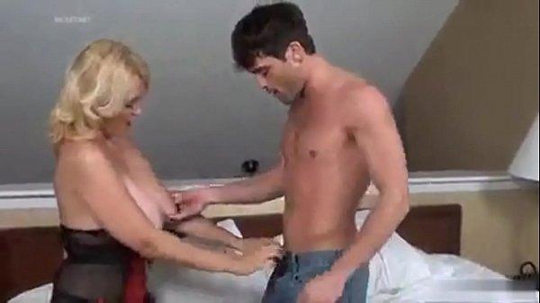 HARDCORE FUCKING DANISH STEP MOM