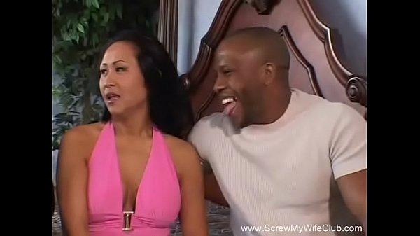 Interracial asian wife swinger sex