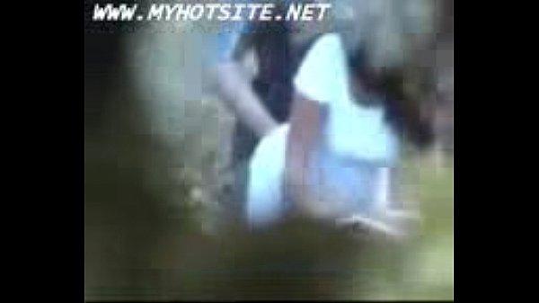 밍키넷  숲속의 섹스 커플