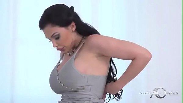 Aletta ocean seducing her husband lawyer