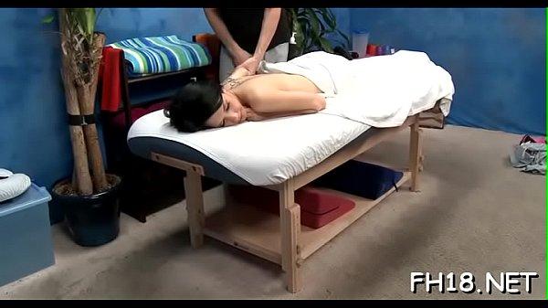 Massage hd porn