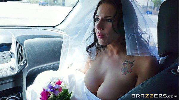 Невеста свадьба порно hd brazzers