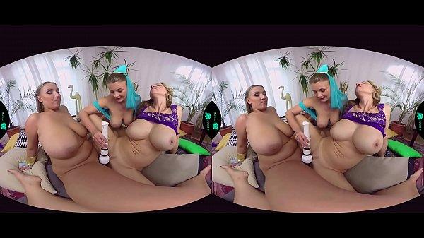 Порно огромная грудь гарем
