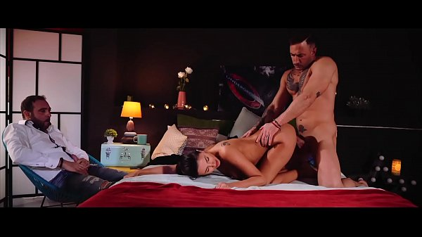 XXX SHADES - Hot Fantasy Fuck And Facial For Sexy Romanian Alyssia Kent