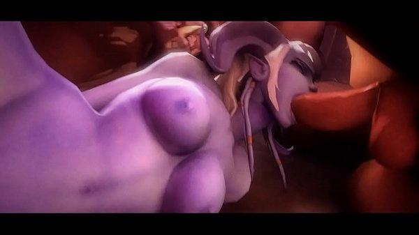 Порно orcs vs dark elf hmv смотреть онлайн