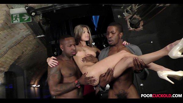 Секс с лианои