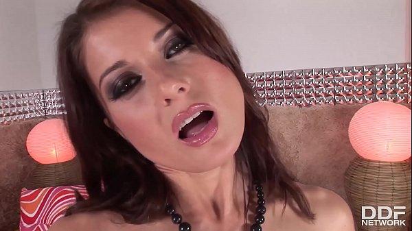 Смотреть порно русское манекенщица