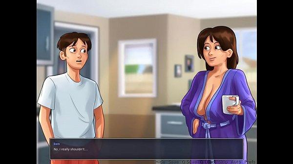 Чтобы спасти сына жена поработала в порно