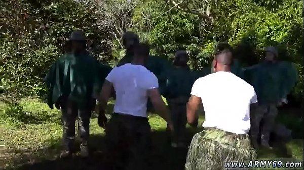 Interracial old men fucks young boys porn movie…