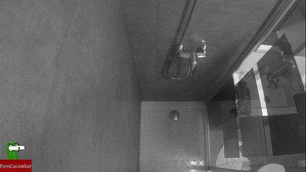 Жена делает анальный фистинг мужу домашнее видео